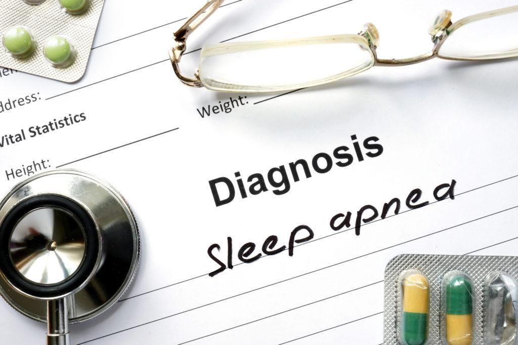 SleepRight McKinney oral appliance therapy