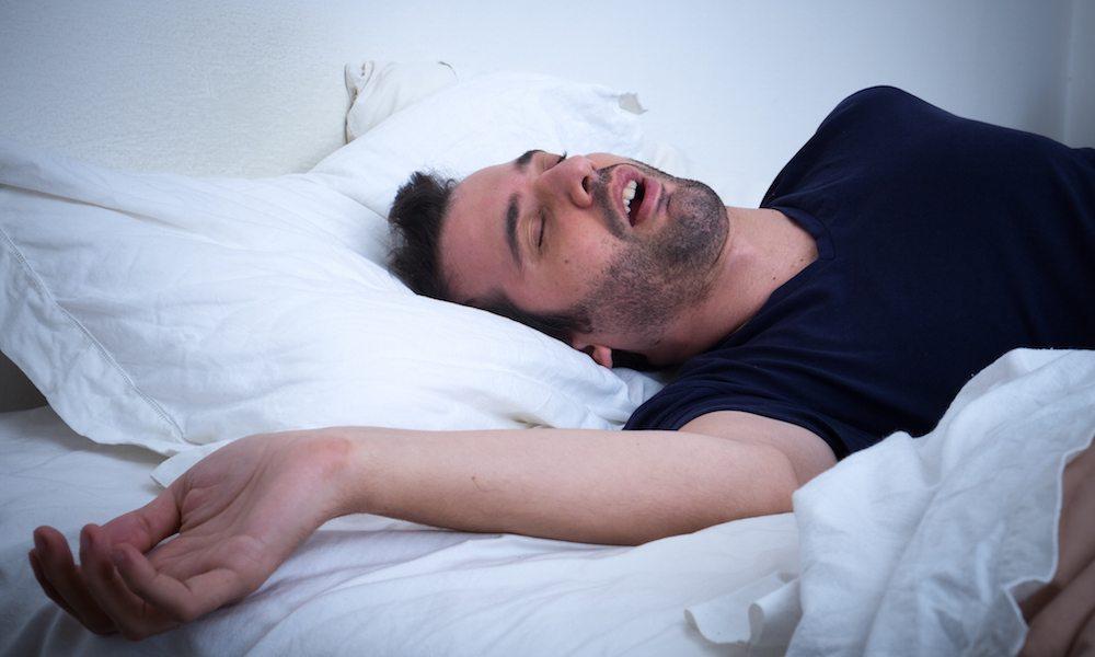 McKinney sleep apnea