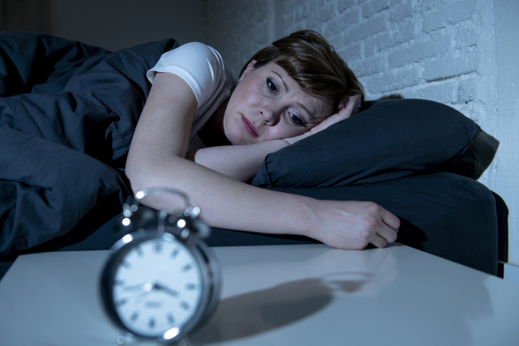 sleep apnea test