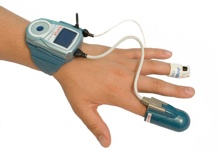 sleep apnea testing in McKinney